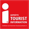 Tourist Information Mühlhausen